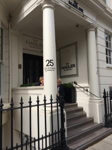 Le Nadler Kensington à Londres