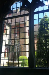 Pharmacie de l'Hôpital St-Jean à Bruges