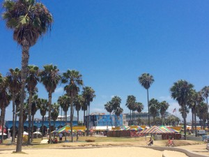 venice beach – los angeles