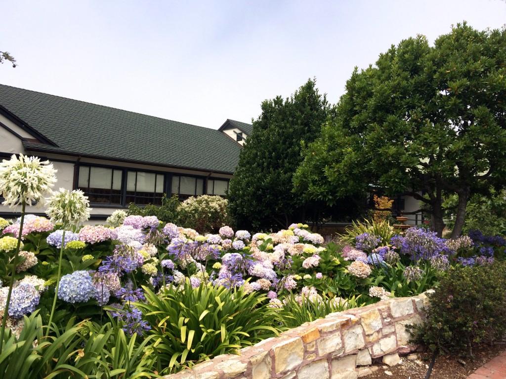Carmel en Californie