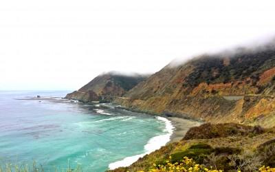 Road trip sur la route 1 en Californie, nos étapes de Monterey à Santa Barbara