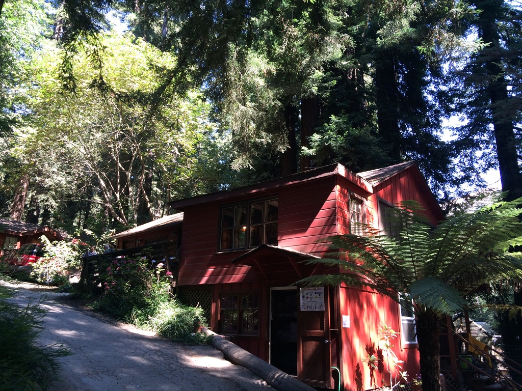 Riverside Campground -Cabin number 5 - Big Sur en Californie