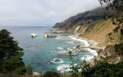Où dormir à Big Sur, sur la route 1 en Californie ?