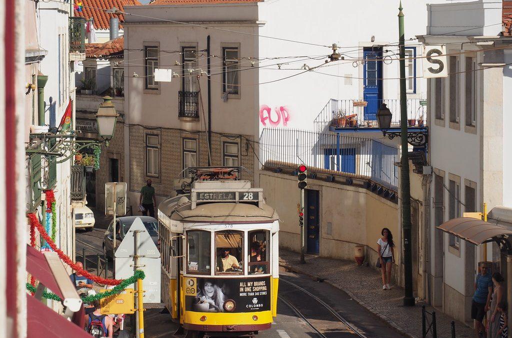 Visiter Lisbonne en famille – itinéraire sur une semaine
