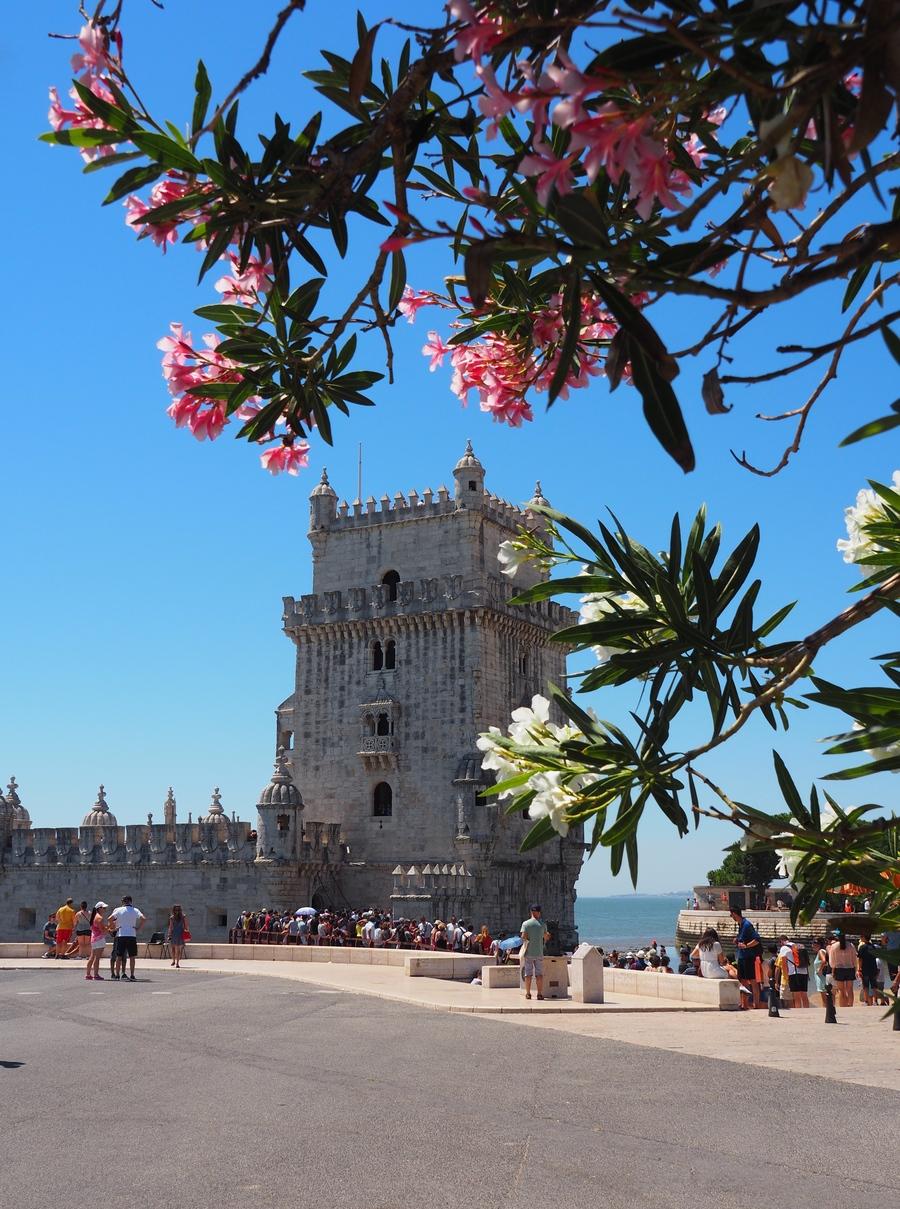 Tour de Bélem - Lisbonne