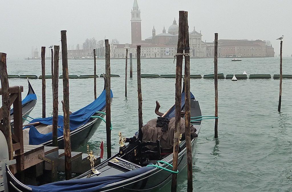 Venise en hiver (et son charme fou !)