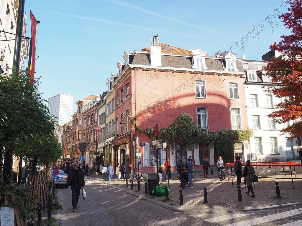 Où manger à Bruxelles ? Le quartier des Marolles