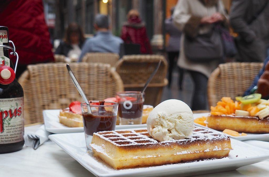 Où manger à Bruxelles ? Nos bonnes adresses !