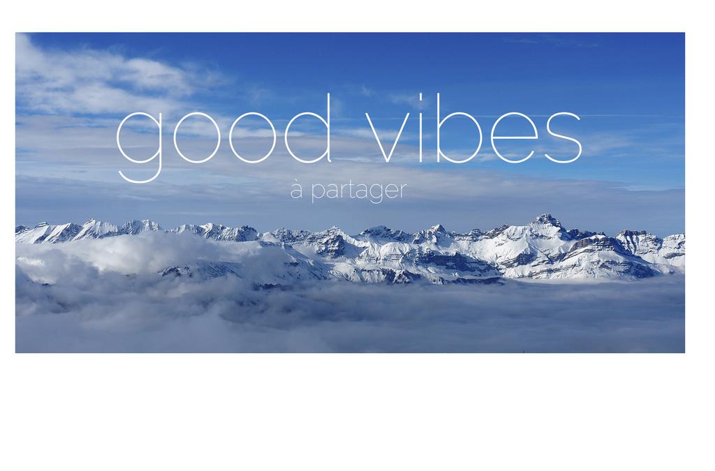 Les good vibes du dimanche #3