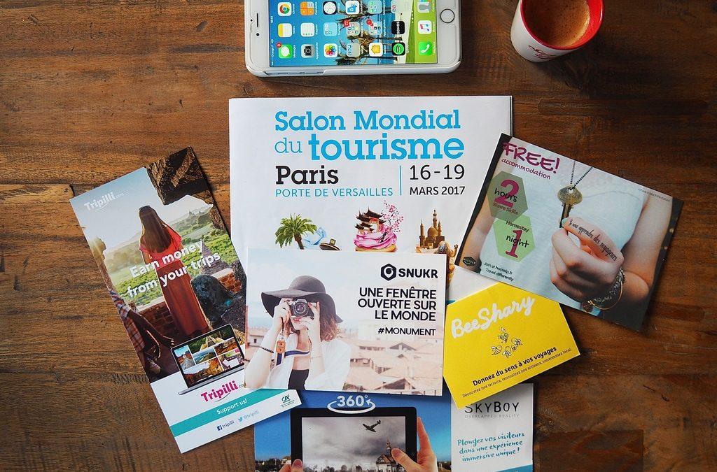 Mondial du tourisme 2017 : quelles sont les nouvelles façons de voyager ?