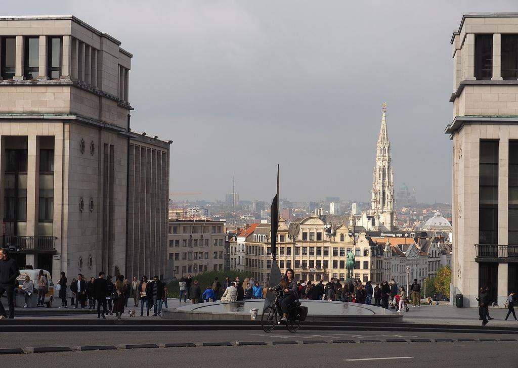 Visiter Bruxelles en famille, que faire 4 jours ? - Monts des Arts