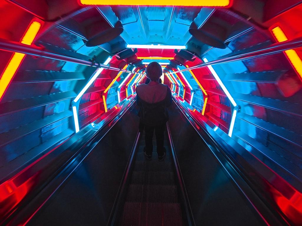Visiter Bruxelles en famille, que faire en 4 jours ? - Visite de l'Atomium