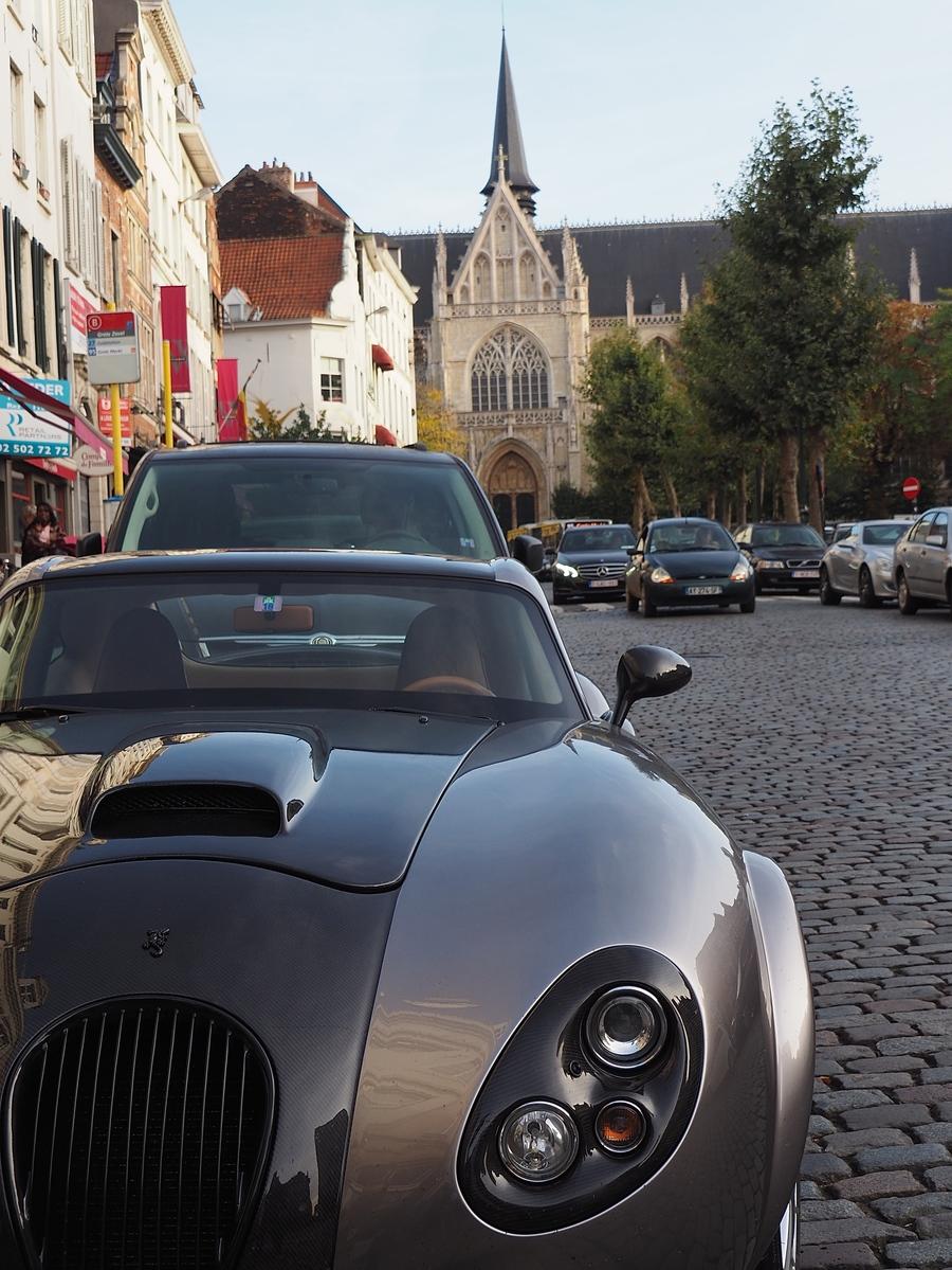 Visiter Bruxelles en famille, que faire en 4 jours ? Eglise Notre-Dame des Sablons