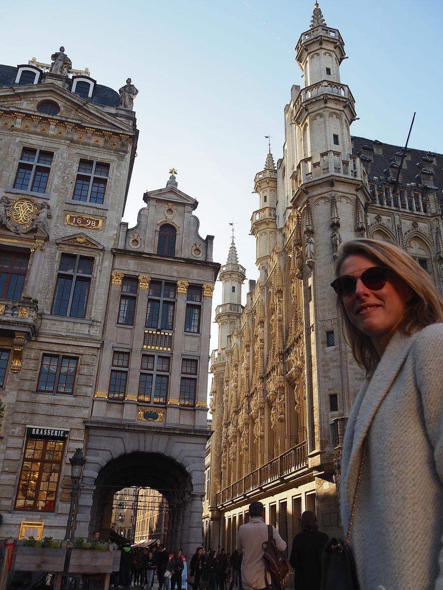 Visiter Bruxelles en famille, que faire en 4 jours ? Grand Place