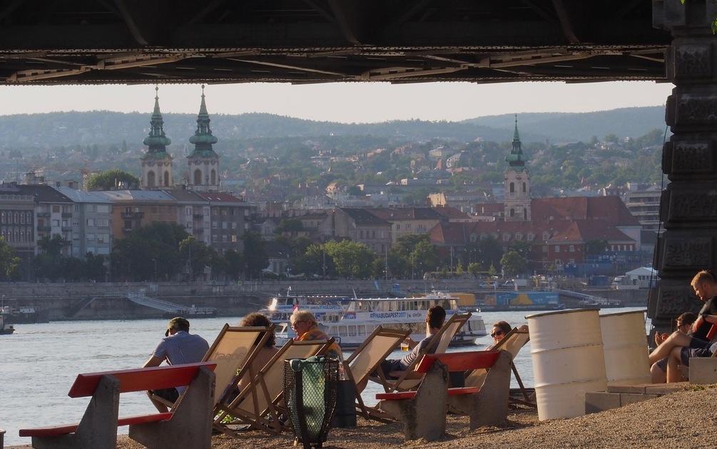 Visiter Budapest en famille : itinéraire sur 5 jours