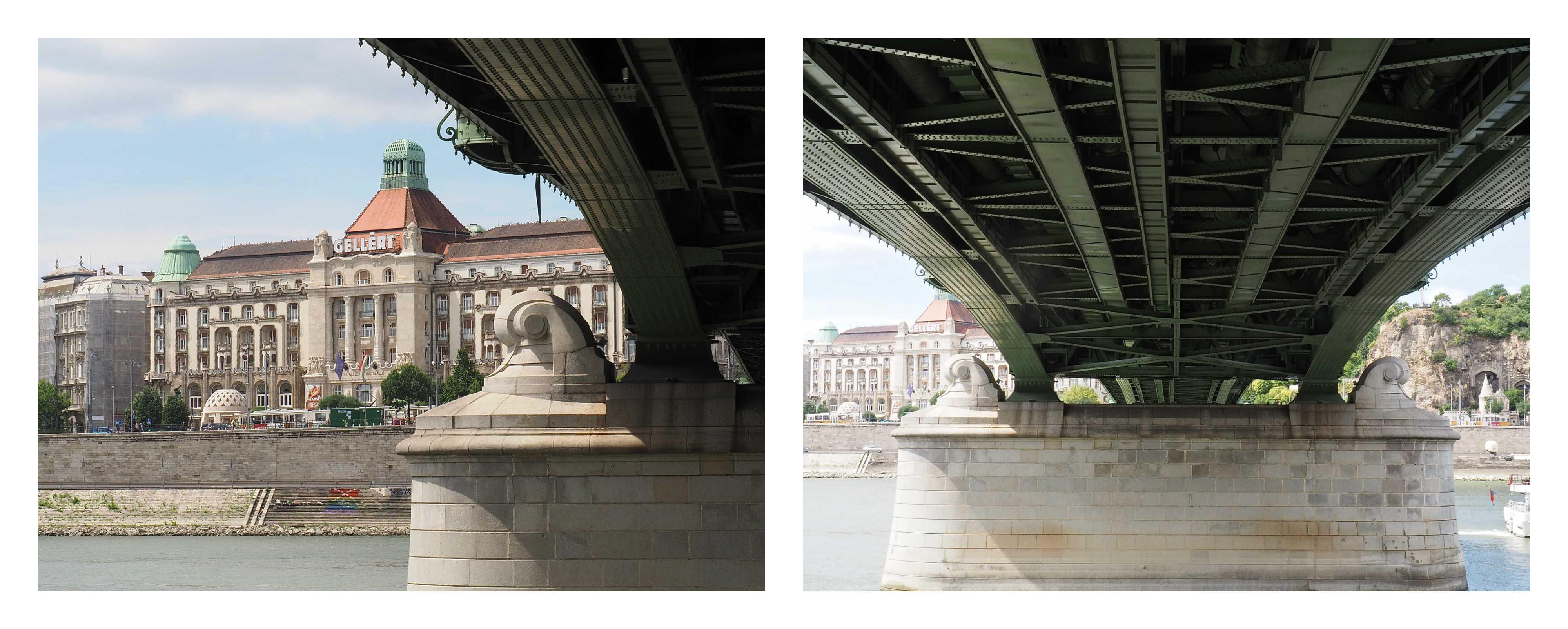 Vasarcsarnok Est Le Plus Grand Marche Couvert De Budapest Cest Une Experience A Ne Pas Manquer Au Dela Larchitecture Du Batiment Qui Vaut Largement