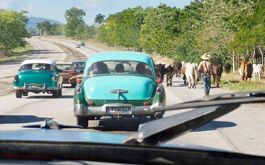 12 jours à Cuba : itinéraire et conseils pratiques !