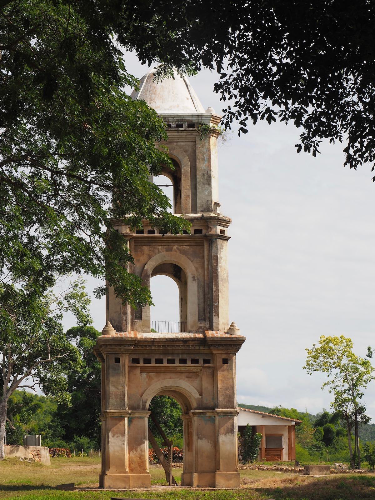Cuba - 2 jours à Trinidad- Visite de San Isidro de los Destiladeros