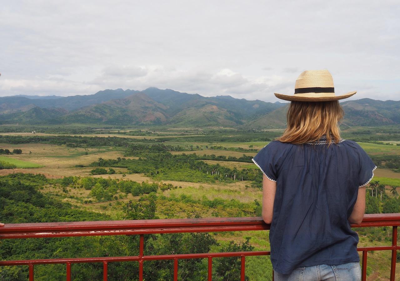 Cuba - 2 jours à Trinidad - 12 jours à Cuba - itinéraire et infos pratiques