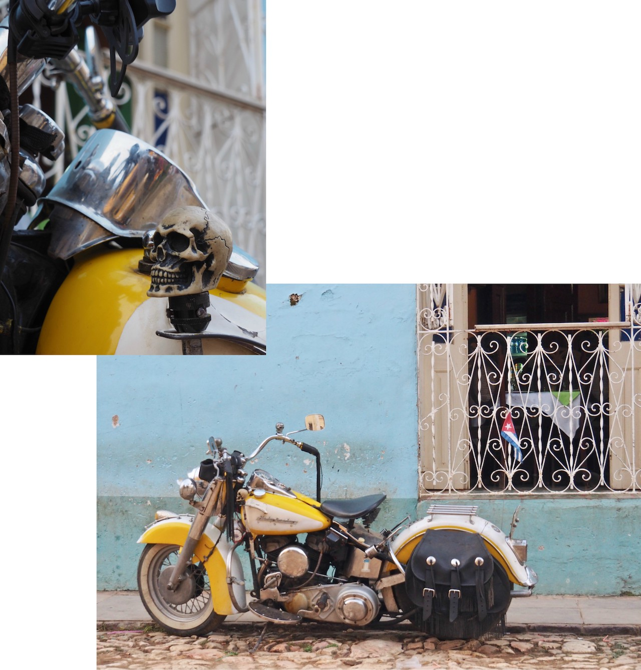 Cuba - 2 jours à Trinidad