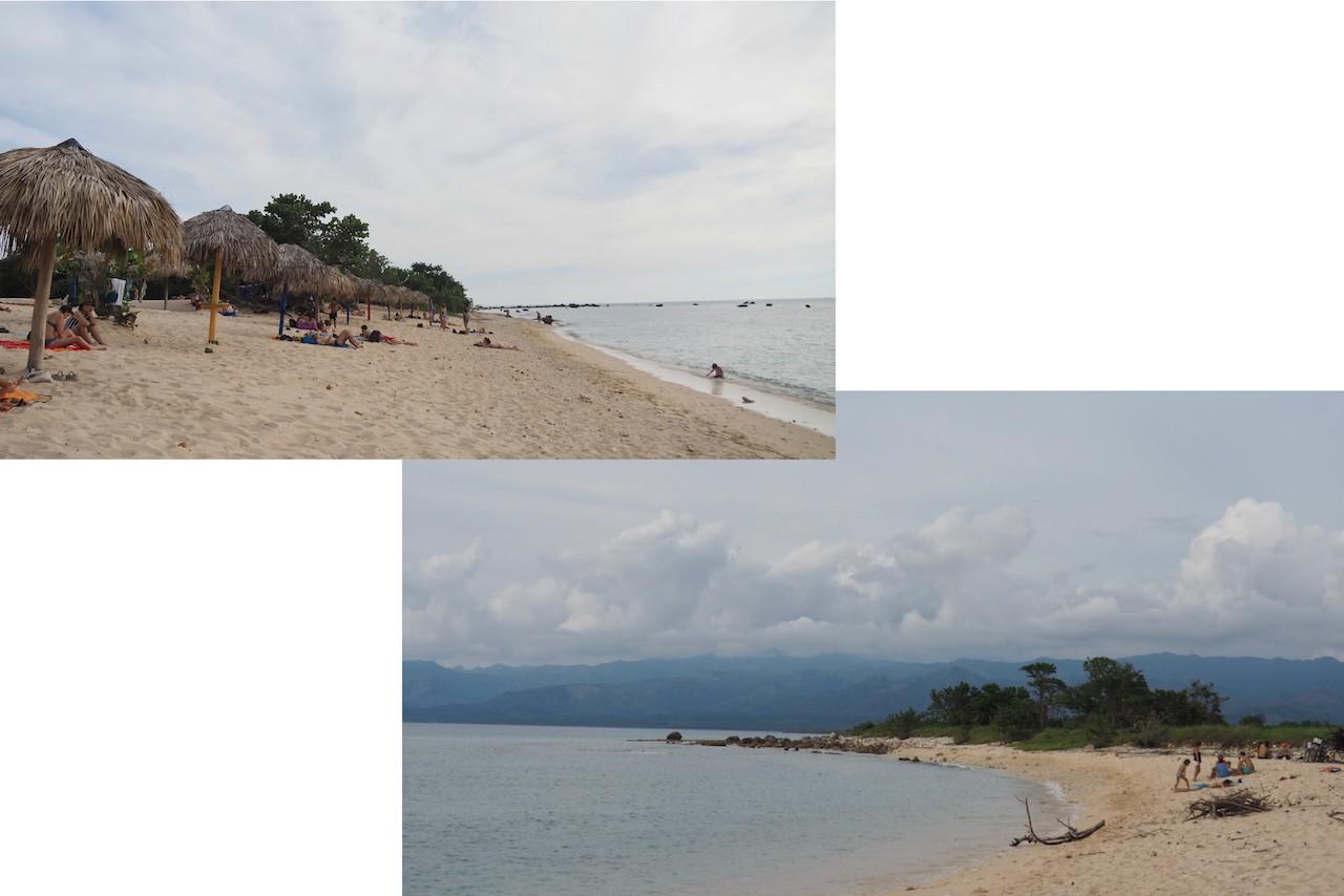 Cuba - 2 jours à Trinidad - Playa Maria