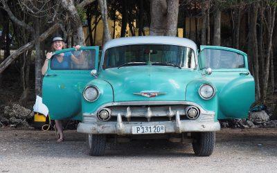 Stop plongée à Playa Larga – nos impressions !