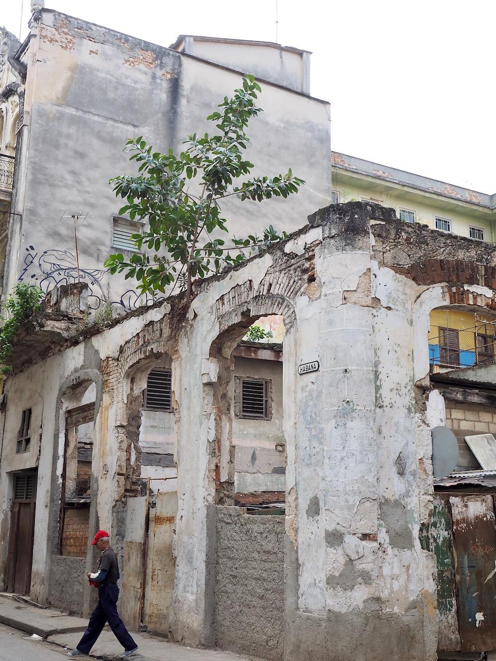3 jours à la Havane - La Habana Vieja