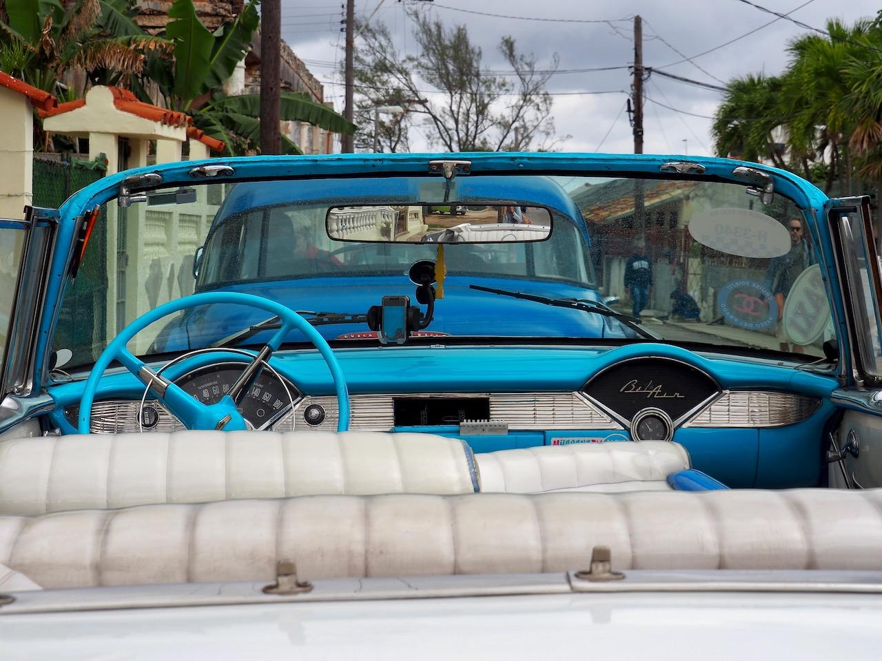 3 jours à la Havane - Cojimar
