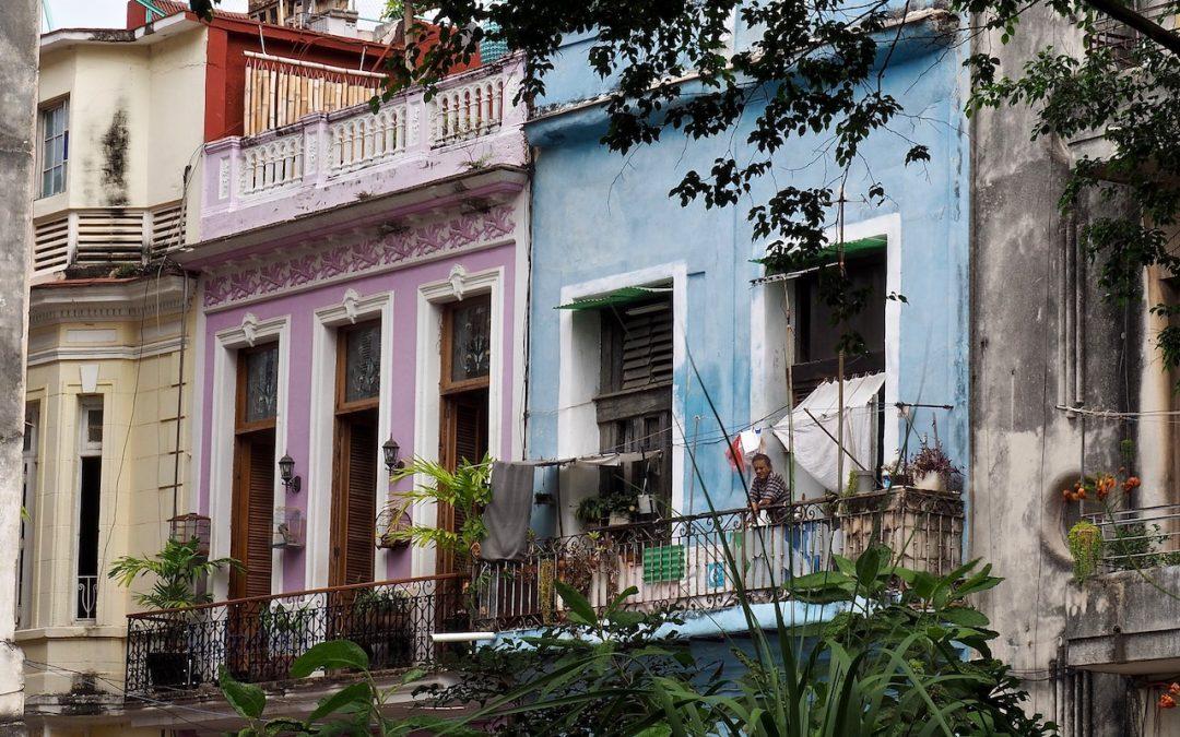 3 jours à la Havane et dans les environs…