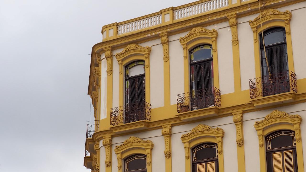 3 jours à la Havane - Habana Vieja